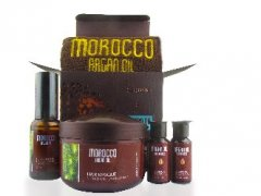 Argan Oil from morocco Promotion Christmas/New Year