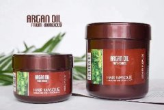 Best quality Argan oil keratin protein hair masque